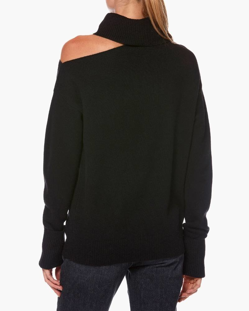 Paige Paige Raundi Sweater