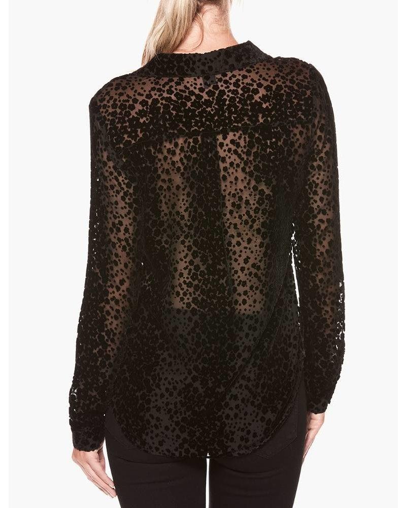 Paige Paige Linara Shirt
