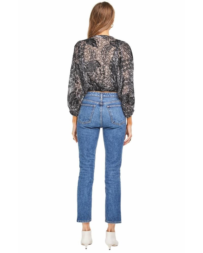 ASTR The Label ASTR Shawna Top