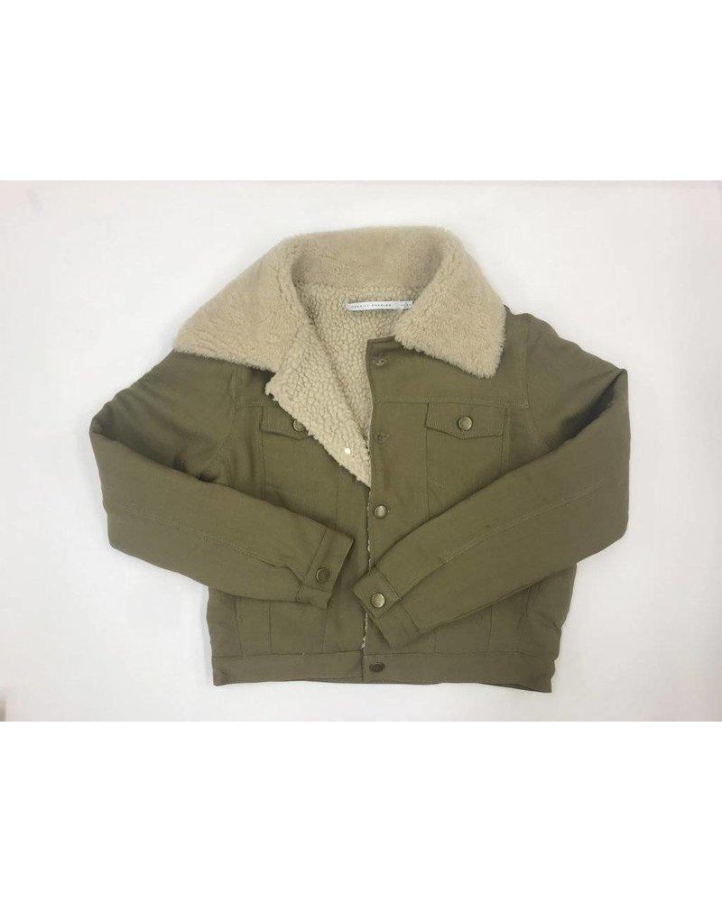 Merritt Charles Impala Jacket