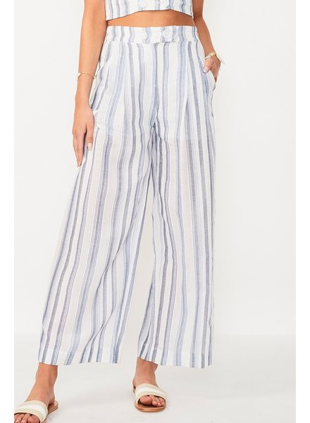 Suboo Suboo Shoreline Cropped Pants