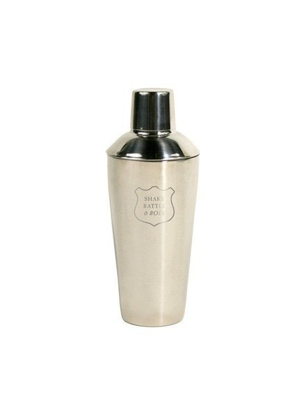 Izola Shake Rattle and Roll Cocktail Shaker