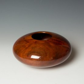 Matt Moulthrop Matt Moulthrop, Cherry Laurel, 4 x 8.25""