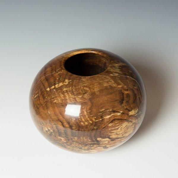 Philip Moulthrop Philip Moulthrop, Water Oak Burl, 7.75 x 9.75