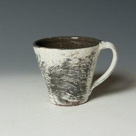 Nicholas Danielson Nicholas Danielson, Mug, 3.75 x 4.25 x 3.25