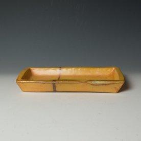 Nancy Green Nancy Green, Carved Tray, stoneware, slip