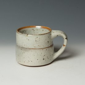 Nancy Green Nancy Green, Mug, stoneware, wood-fired,  3.25 x 5.25 x 4""