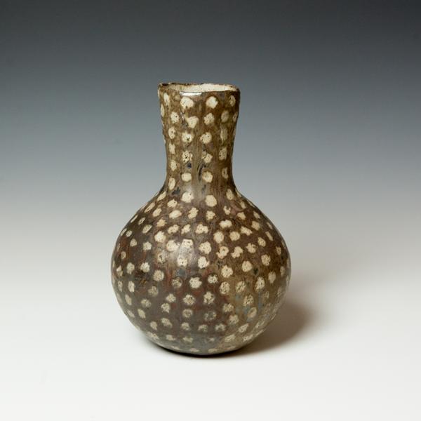 Melissa Weiss, Vase, stoneware
