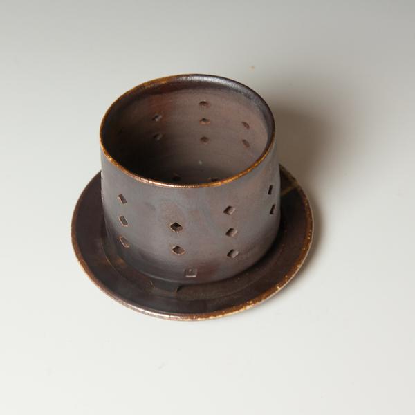"""Nancy Green Nancy Green, Berry Bowl Set, stoneware, 4.25 x 6.5"""""""