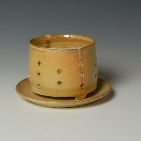 """Nancy Green Nancy Green, Berry Bowl Set, stoneware, 4 x 6.5"""""""