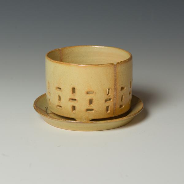"""Nancy Green Nancy Green, Berry Bowl Set, stoneware, 3.5 x 5.75"""""""