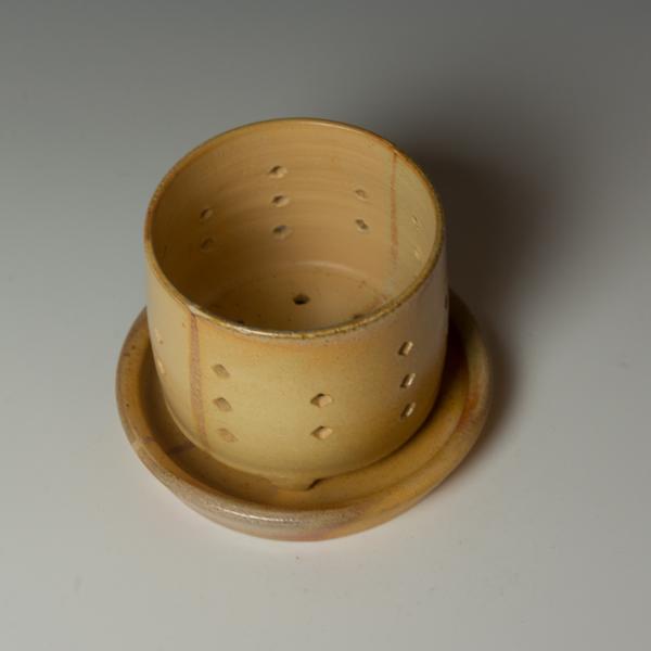 """Nancy Green Nancy Green, Berry Bowl Set, stoneware, 4.25 x 6"""""""