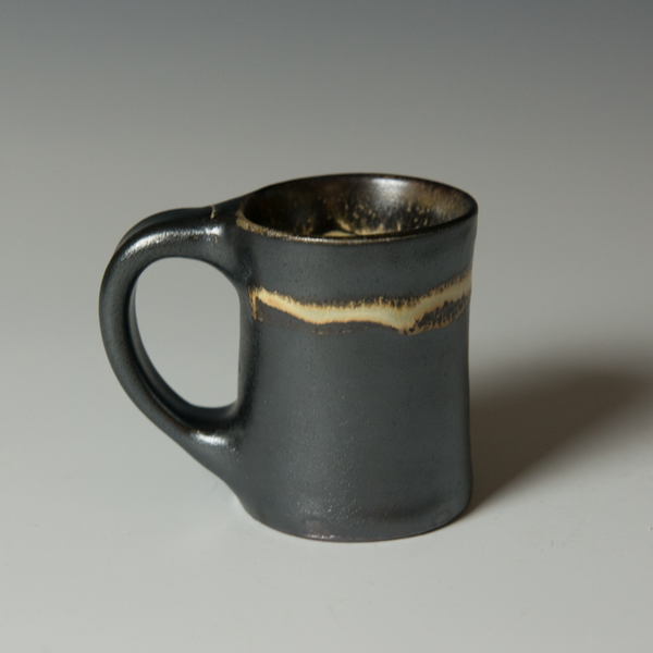 Courtney Martin Courtney Martin, Mug, stoneware, 3.25 x 4 x 2.75""