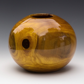 Matt Moulthrop Matt Moulthrop, Yellowwood, 5.5 x 7""