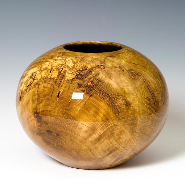 Matt Moulthrop Matt Moulthrop, White Oak, 6.25 x 8