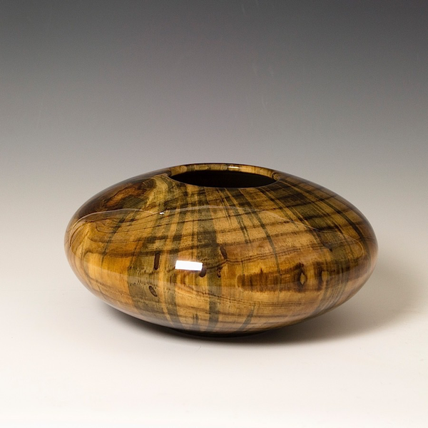 Matt Moulthrop Matt Moulthrop, Loblolly Pine, 7.5 x 11""