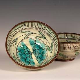 Maria Dondero Maria Dondero, Ramen Bowl, earthenware