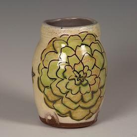 Maria Dondero Maria Dondero, Small Vase, earthenware