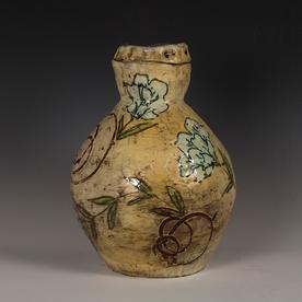 Maria Dondero Maria Dondero, Small Coil Jar, earthenware
