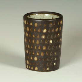 Nancy Green Nancy Green, Tumbler, stoneware