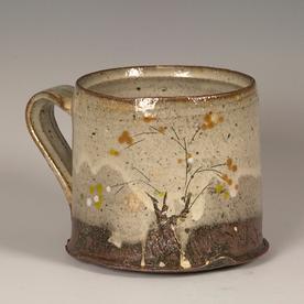 Minsoo Yuh Minsoo Yuh, Mug, stoneware