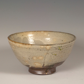 "Minsoo Yuh Minsoo Yuh, Small Bowl, stoneware, 3.5 x 6.5"""