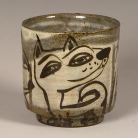 "Sunkoo Yuh Sunkoo Yuh, Cup, 3.75 x 3.5"""