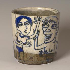"""Sunkoo Yuh Sunkoo Yuh, Cup, 3.75 3.25"""""""