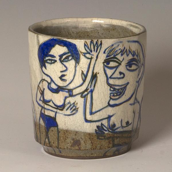 Sunkoo Yuh Sunkoo Yuh, Cup,