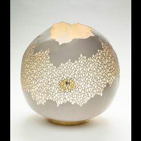 Kate Tremel Kate Tremel, Large Lacey Lamp