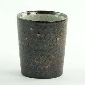 """Nancy Green Nancy Green, Cup, stoneware, 3.5 x 3"""""""