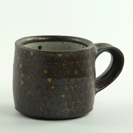 Nancy Green Nancy Green, Mug, stoneware, 3.25 x 5 x 3.5""