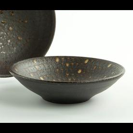 """Nancy Green Nancy Green, Small Bowl, stoneware, 1.5 x 6.5"""""""