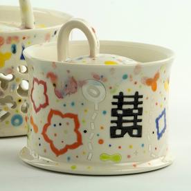 "Masa Sasaki Masa Sasaki, Princess Sugarpot, 4 x 4.25"""