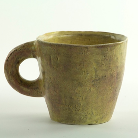 Joe Pintz Joe Pintz, Mug, handbuilt earthenware