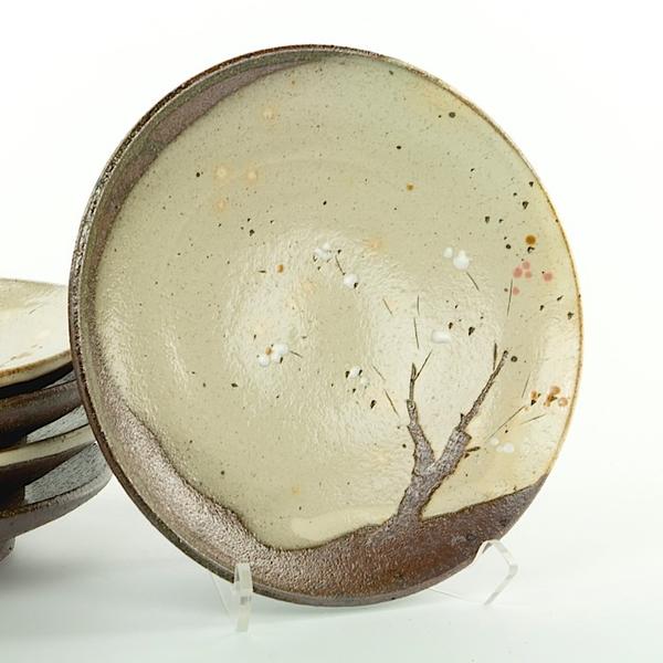 Minsoo Yuh Minsoo Yuh, Small Plate, stoneware