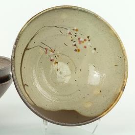 "Minsoo Yuh Minsoo Yuh, Bowl, stoneware, 2/75 x 7"""