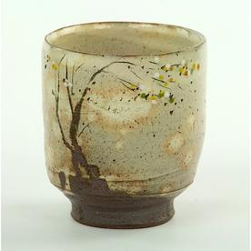 """Minsoo Yuh Minsoo Yuh, Tea Cup, stoneware, 3.25 x 3.5"""""""