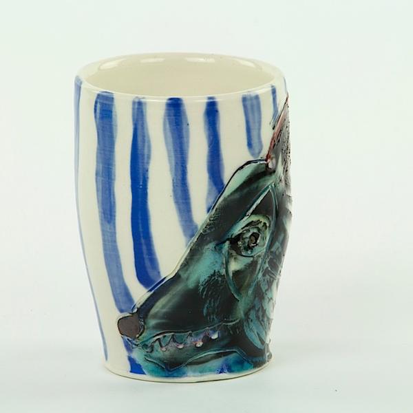 Bernadette Curran Bernadette Curran, Small Cup, porcelain,