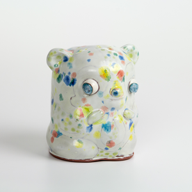 Mikey Walsh, Vase