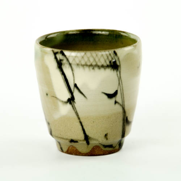 Betsy Williams Betsy Williams, Oribe Teacup, 3.25 x 3""