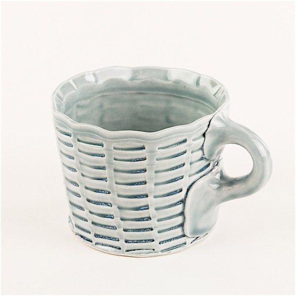 "Steve Godfrey Steve Godfrey, Coffee Mug, 3 x 5 x 4"""