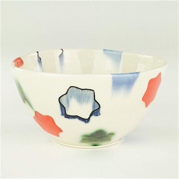 Sean O'Connell, Bowl, porcelain