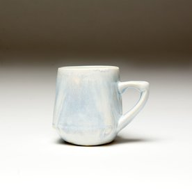 Nick Moen Nick Moen, Glow Mug, porcelain, glaze