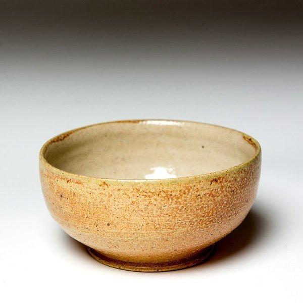 "Michael Simon Michael Simon, Cereal Bowl earthenware, 3 x 6"""