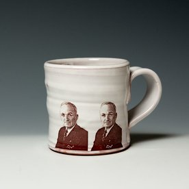 Justin Rothshank Justin Rothshank; President Mug, Truman