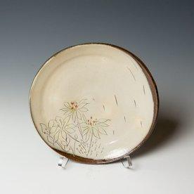 "Minsoo Yuh Minsoo Yuh, Small Plate, 1.5 x 8"" dia."