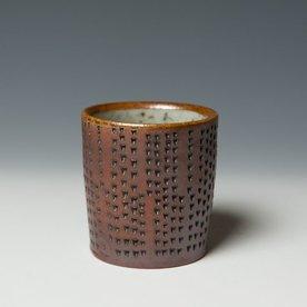 Nancy Green Nancy Green, Cup, soda-fired stoneware