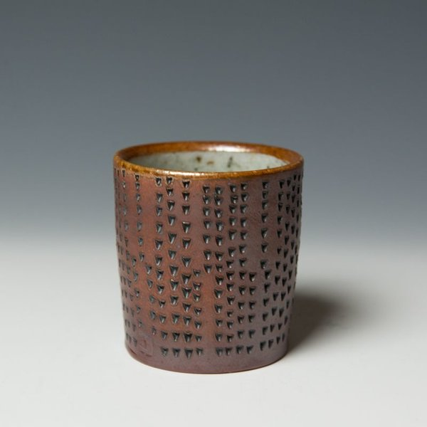 Nancy Green Nancy Green, Cup, soda-fired stoneware