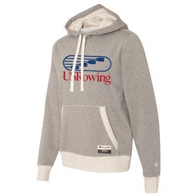 USR Grey/Oatmeal Sweatshirt